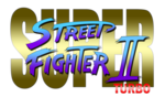 Street Fighter II PNG Transparent icon png