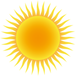 Sun PNG Pic icon png