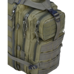 Survival Backpack Transparent PNG icon png