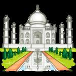 Taj Mahal PNG Photos icon png