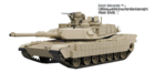 Tank PNG Clipart icon png