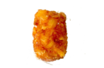 Tater Tots PNG File icon png