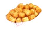 Tater Tots Transparent PNG icon png