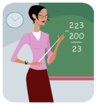 Teacher PNG Free Download icon png