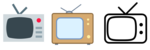 Television PNG Background Image icon png