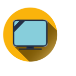 Television PNG File icon png