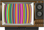 Television PNG Free Download icon png
