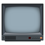 Television PNG Picture icon png
