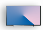 Television PNG Transparent Image icon png