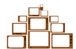 Television PNG Transparent Picture icon png