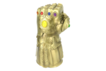 Thanos Infinity Stone Gauntlet PNG Pic icon png