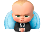 The Boss Baby PNG Transparent Image icon png