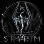 The Elder Scrolls V Skyrim PNG Image icon png