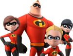 The Incredibles PNG Photos icon png