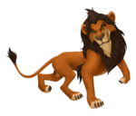 The Lion King Transparent Background icon png