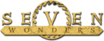 The Seven Wonders PNG File icon png