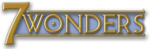 The Seven Wonders PNG Image icon png