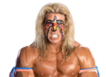 The Ultimate Warrior PNG Clipart icon png