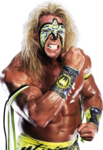 The Ultimate Warrior PNG Image icon png