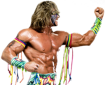 The Ultimate Warrior PNG Pic icon png