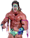 The Ultimate Warrior Transparent Background icon png