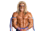 The Ultimate Warrior Transparent PNG icon png