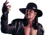 The Undertaker PNG Transparent Image icon png