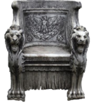 Throne PNG Clipart icon png