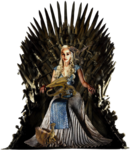 Throne PNG Transparent Image icon png
