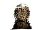 Throne Transparent PNG icon png