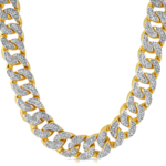 Thug Life Gold Chain PNG HD icon png