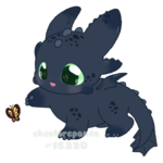Toothless PNG Download Image icon png