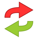 Transfer Transparent Images PNG icon png