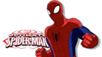 Ultimate Spiderman PNG Free Download icon png