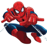 Ultimate Spiderman PNG Pic icon png
