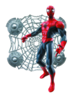 Ultimate Spiderman icon png