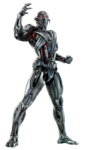 Ultron PNG Photos icon png