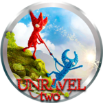 Unravel Two PNG Image icon png