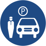 Valet Transparent PNG icon png