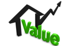 Value Transparent Background icon png