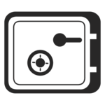 Vault PNG File icon png