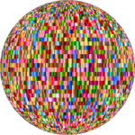 Vibrant Colors PNG Picture icon png