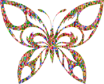 Vibrant Colors PNG Transparent Image icon png