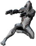 Warframe Transparent PNG icon png