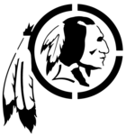 Washington Redskins PNG Image icon png