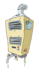 Water Heater PNG Image icon png