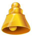 Wedding Bells Clip Art PNG icon png