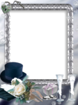 Wedding Frame PNG HD Photo icon png