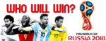 Who Will Win FIFA World Cup 2018 Team PNG icon png
