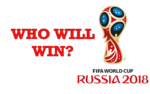 Who Will Win FIFA World Cup 2018 Trophy PNG icon png